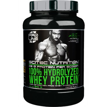 Hydrolized Whey Protein