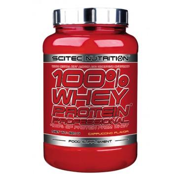 100% Whey Protein Professional 920 grame