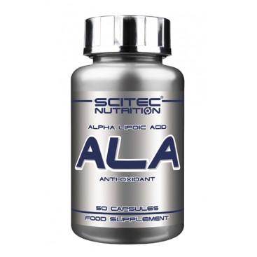 Ala -  50 capsule