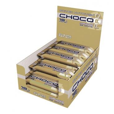 Choco Pro - Înlocuitor de masa cu conţinut înalt de proteină!