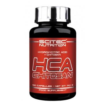 Hca Chitosan are componenta elementară extra chitosan.