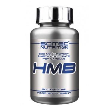 HMB - 90 sau 180 capsule