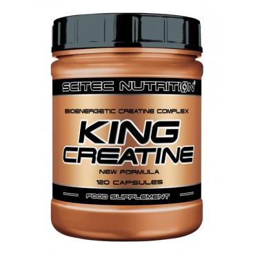 Creatina Hydrochloride este cea mai bună formă a creatinei cunoscută.