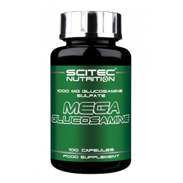 Mega Glucosamine - 100 capsule