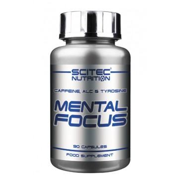 Formulă pentru stimularea performanţei fizice şi mentale!