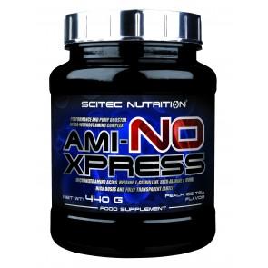 AMI+NO XPRESS