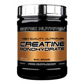 Creatine 100% Ultrapure / 500 grame