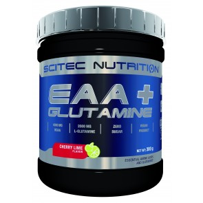 EAA+Glutamine pink-lemon