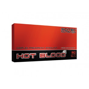 Hot Blood 3.0 - 90 capsule