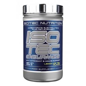 Isotec este o băutură energizantă isotonica.