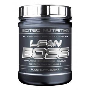Lean Boss -  180 capsule