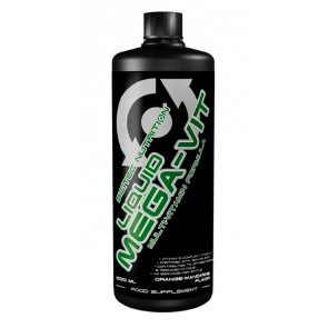 Liquid Mega-Vit - 1000 ml
