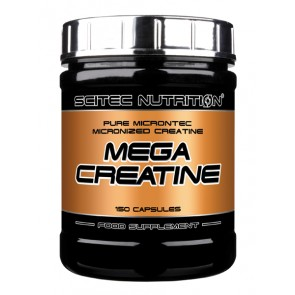 Mega Creatine 150 capsule