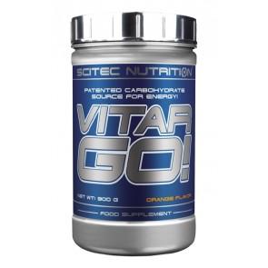 Cu ajutorul ei poţi să te încarci maximal cu energie şi muşchi cu glicogen!