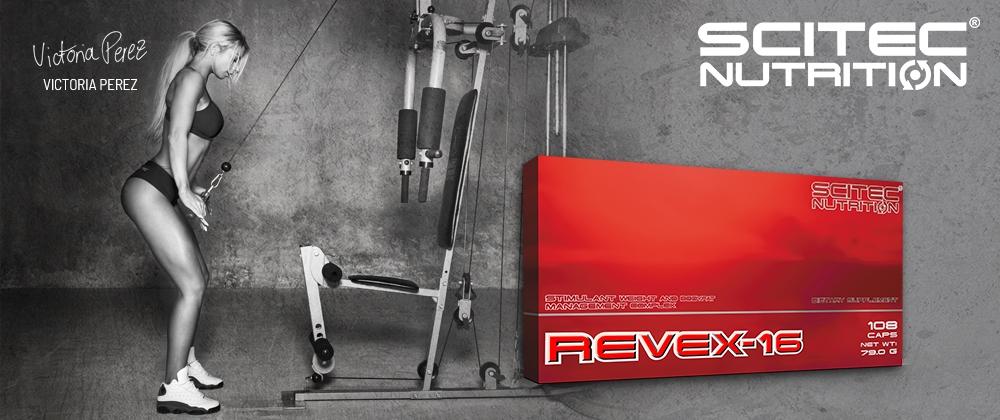 Revex 16
